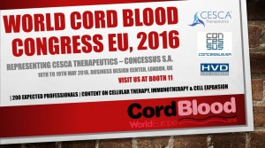 world cord blood congress